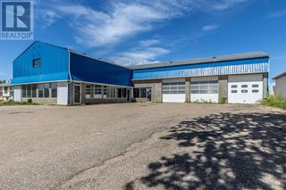Photo 1: 224-228 2  Avenue NW in Slave Lake: Other for lease : MLS®# A1005437