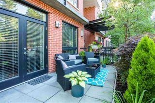 """Photo 25: B01 14358 60 Avenue in Surrey: Sullivan Station Condo for sale in """"LATITUDE"""" : MLS®# R2481021"""