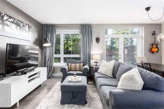 """Photo 4: B01 14358 60 Avenue in Surrey: Sullivan Station Condo for sale in """"LATITUDE"""" : MLS®# R2481021"""