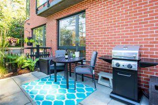 """Photo 24: B01 14358 60 Avenue in Surrey: Sullivan Station Condo for sale in """"LATITUDE"""" : MLS®# R2481021"""