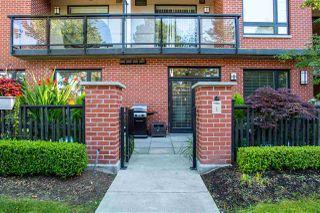 """Photo 2: B01 14358 60 Avenue in Surrey: Sullivan Station Condo for sale in """"LATITUDE"""" : MLS®# R2481021"""