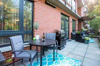 """Photo 23: B01 14358 60 Avenue in Surrey: Sullivan Station Condo for sale in """"LATITUDE"""" : MLS®# R2481021"""