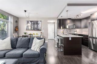 """Photo 5: B01 14358 60 Avenue in Surrey: Sullivan Station Condo for sale in """"LATITUDE"""" : MLS®# R2481021"""