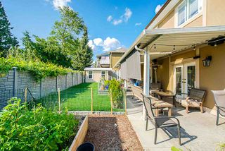 Photo 6: 808 LILLIAN Street in Coquitlam: Harbour Chines House for sale : MLS®# R2495178