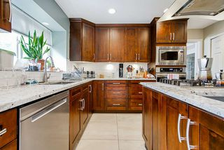 Photo 10: 808 LILLIAN Street in Coquitlam: Harbour Chines House for sale : MLS®# R2495178