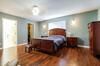 Photo 19: 808 LILLIAN Street in Coquitlam: Harbour Chines House for sale : MLS®# R2495178