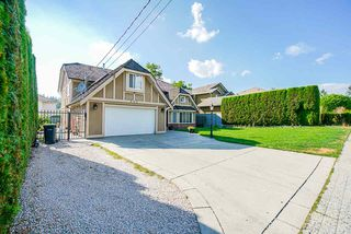 Photo 29: 808 LILLIAN Street in Coquitlam: Harbour Chines House for sale : MLS®# R2495178