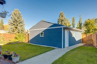 Photo 34: 14416 Parkside Drive SE in Calgary: Parkland Detached for sale : MLS®# A1032308