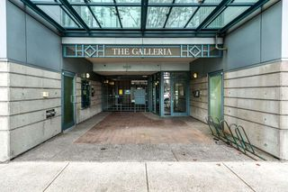 "Photo 19: 410 1630 W 1ST Avenue in Vancouver: False Creek Condo for sale in ""The Galleria"" (Vancouver West)  : MLS®# R2497368"
