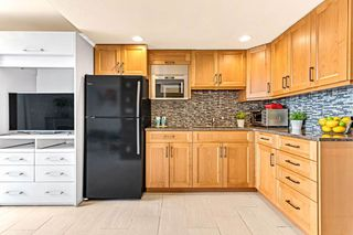 "Photo 11: 410 1630 W 1ST Avenue in Vancouver: False Creek Condo for sale in ""The Galleria"" (Vancouver West)  : MLS®# R2497368"