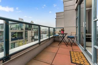 "Photo 16: 410 1630 W 1ST Avenue in Vancouver: False Creek Condo for sale in ""The Galleria"" (Vancouver West)  : MLS®# R2497368"