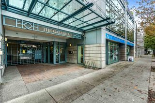 "Photo 18: 410 1630 W 1ST Avenue in Vancouver: False Creek Condo for sale in ""The Galleria"" (Vancouver West)  : MLS®# R2497368"