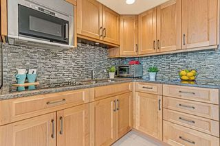 "Photo 12: 410 1630 W 1ST Avenue in Vancouver: False Creek Condo for sale in ""The Galleria"" (Vancouver West)  : MLS®# R2497368"