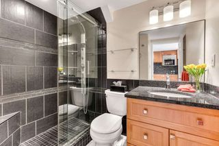 "Photo 8: 410 1630 W 1ST Avenue in Vancouver: False Creek Condo for sale in ""The Galleria"" (Vancouver West)  : MLS®# R2497368"