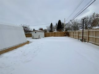 Photo 25: 5403 47 Street: Wetaskiwin House for sale : MLS®# E4220639