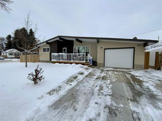 Photo 27: 5403 47 Street: Wetaskiwin House for sale : MLS®# E4220639