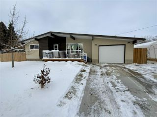 Photo 1: 5403 47 Street: Wetaskiwin House for sale : MLS®# E4220639