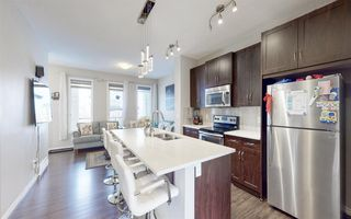 Photo 8: 512 Evanston Link NW in Calgary: Evanston Semi Detached for sale : MLS®# A1041467