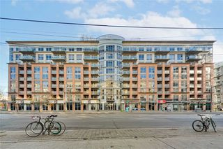 Photo 26: 824 1005 W King Street in Toronto: Niagara Condo for sale (Toronto C01)  : MLS®# C4994367