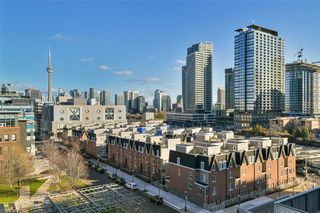 Photo 19: 824 1005 W King Street in Toronto: Niagara Condo for sale (Toronto C01)  : MLS®# C4994367