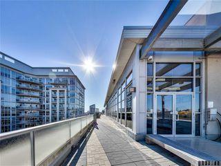 Photo 25: 824 1005 W King Street in Toronto: Niagara Condo for sale (Toronto C01)  : MLS®# C4994367