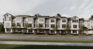 """Photo 2: 27 2033 MCKENZIE Road in Abbotsford: Central Abbotsford Townhouse for sale in """"MARQ"""" : MLS®# R2518909"""