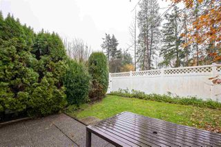 "Photo 18: 7 11870 232 Street in Maple Ridge: Cottonwood MR Townhouse for sale in ""Alouette Estates"" : MLS®# R2521494"