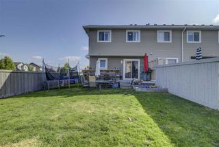 Photo 39: 54 ALLARD Way: Fort Saskatchewan Attached Home for sale : MLS®# E4223844