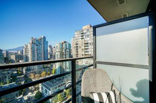 Photo 33: 2806 909 MAINLAND STREET in Vancouver: Yaletown Condo for sale (Vancouver West)  : MLS®# R2507980