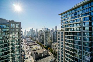 Photo 29: 2806 909 MAINLAND STREET in Vancouver: Yaletown Condo for sale (Vancouver West)  : MLS®# R2507980