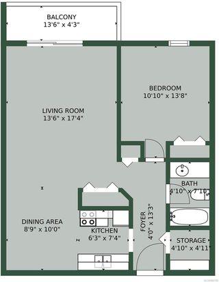 Photo 2: 210 1045 Cumberland Rd in : CV Courtenay City Condo for sale (Comox Valley)  : MLS®# 862799