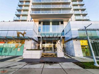 """Main Photo: 1301 5580 NO. 3 Road in Richmond: Brighouse Condo for sale in """"ORCHID"""" : MLS®# R2530277"""