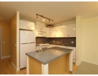 Photo 3: 404 175 West 1st Street in North Vancouver: Lower Lonsdale Condo for sale : MLS®# V790395