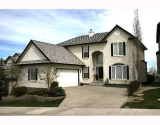 Photo 1: 350 Patterson Boulevard SW in CALGARY: Prominence Patterson Residential Detached Single Family for sale (Calgary)  : MLS®# C3262111