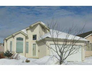 Main Photo: 10 BEDARD Crescent in Winnipeg: Windsor Park / Southdale / Island Lakes Single Family Detached for sale (South East Winnipeg)  : MLS®# 2601961