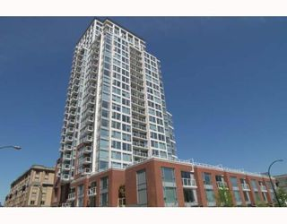 """Photo 10: 806 550 TAYLOR Street in Vancouver: Downtown VW Condo for sale in """"TAYLOR"""" (Vancouver West)  : MLS®# V648677"""