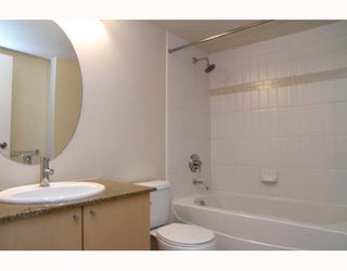 """Photo 6: 806 550 TAYLOR Street in Vancouver: Downtown VW Condo for sale in """"TAYLOR"""" (Vancouver West)  : MLS®# V648677"""