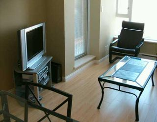 """Photo 2: 806 550 TAYLOR Street in Vancouver: Downtown VW Condo for sale in """"TAYLOR"""" (Vancouver West)  : MLS®# V648677"""