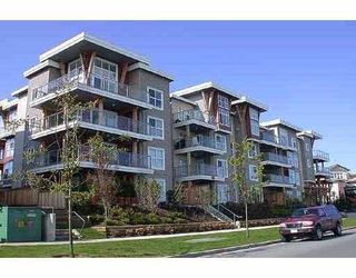 """Photo 1: 311 5700 ANDREWS Road in Richmond: Steveston South Condo for sale in """"RIVERS REACH"""" : MLS®# V651969"""