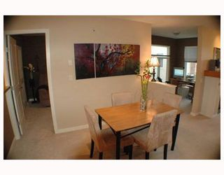 """Photo 4: 311 5700 ANDREWS Road in Richmond: Steveston South Condo for sale in """"RIVERS REACH"""" : MLS®# V651969"""
