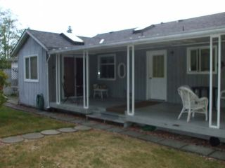 Photo 2: 305 EVERGREEN AVE in COURTENAY: Other for sale : MLS®# 311567