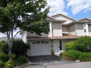 "Photo 1: 38 2714 Tranquille Rd in KAMLOOPS,BC: House 1/2 Duplex for sale in ""FULTON PLACE"" : MLS®# 104791"