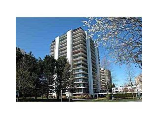 "Photo 18: # 1003 6455 WILLINGDON AV in Burnaby: Metrotown Condo for sale in ""PARKSIDE MANOR"" (Burnaby South)  : MLS®# V901476"