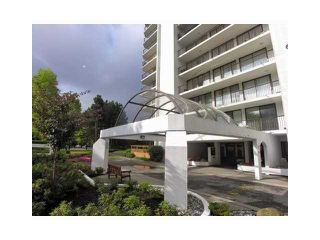 "Photo 19: # 1003 6455 WILLINGDON AV in Burnaby: Metrotown Condo for sale in ""PARKSIDE MANOR"" (Burnaby South)  : MLS®# V901476"