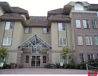 "Photo 1: # 112 12125 75A AV in Surrey: West Newton Condo for sale in ""STRAWBERRY HILLS ESTATE"" : MLS®# F2800865"