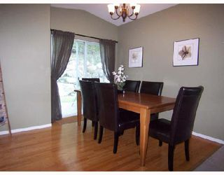 """Photo 6: 1136 CLERIHUE Road in Port_Coquitlam: Citadel PQ Townhouse for sale in """"THE SUMMIT"""" (Port Coquitlam)  : MLS®# V684090"""
