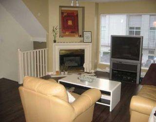 Photo 2: 26 2450 LOBB AV in Port Coquiltam: Mary Hill Townhouse for sale (Port Coquitlam)  : MLS®# V594050