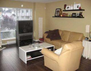 Photo 3: 26 2450 LOBB AV in Port Coquiltam: Mary Hill Townhouse for sale (Port Coquitlam)  : MLS®# V594050