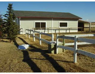 Photo 9:  in COCHRANE: Rural Rocky View MD Residential Detached Single Family for sale : MLS®# C3313901