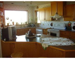 Photo 5:  in COCHRANE: Rural Rocky View MD Residential Detached Single Family for sale : MLS®# C3313901